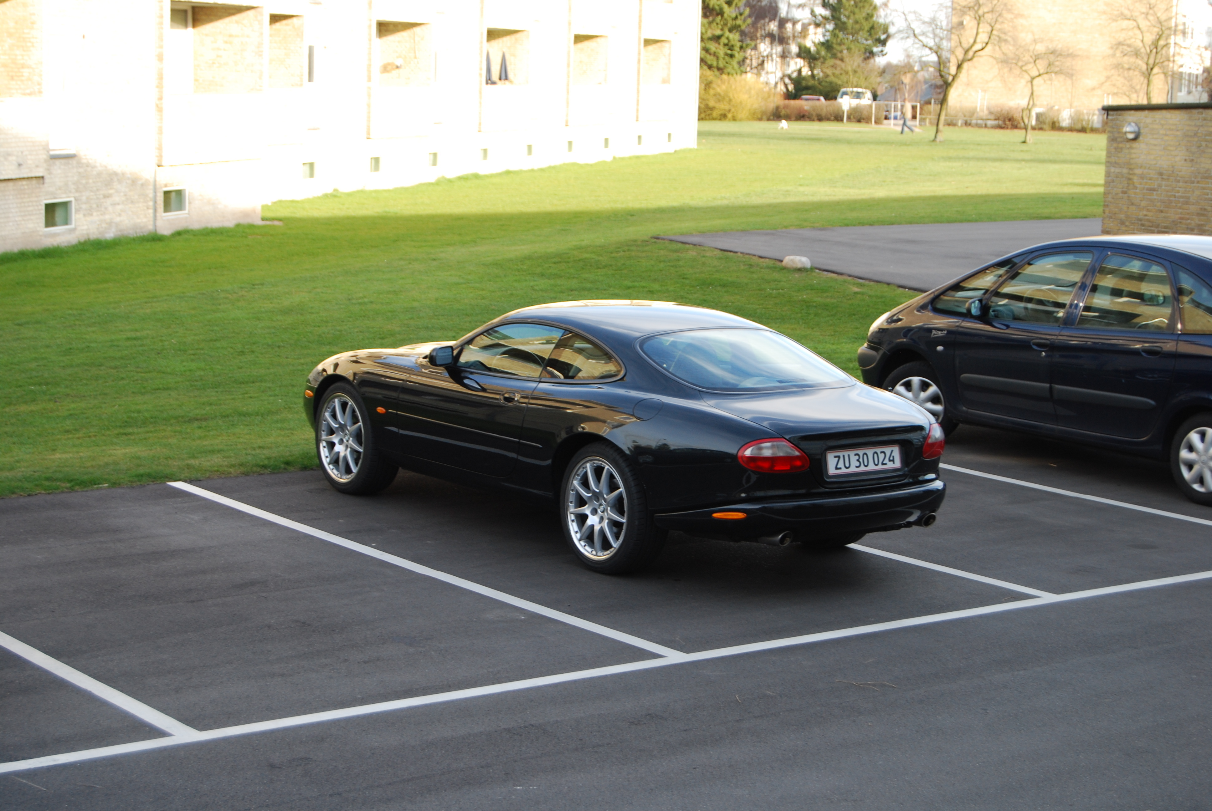 upgrades as a slightly xk end hondayes well dynamic and uk gets price cuts better jaguar front