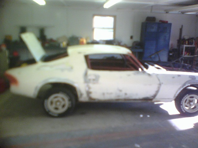 Another bigjohnson723 1971 Chevrolet Camaro post... - 12911265