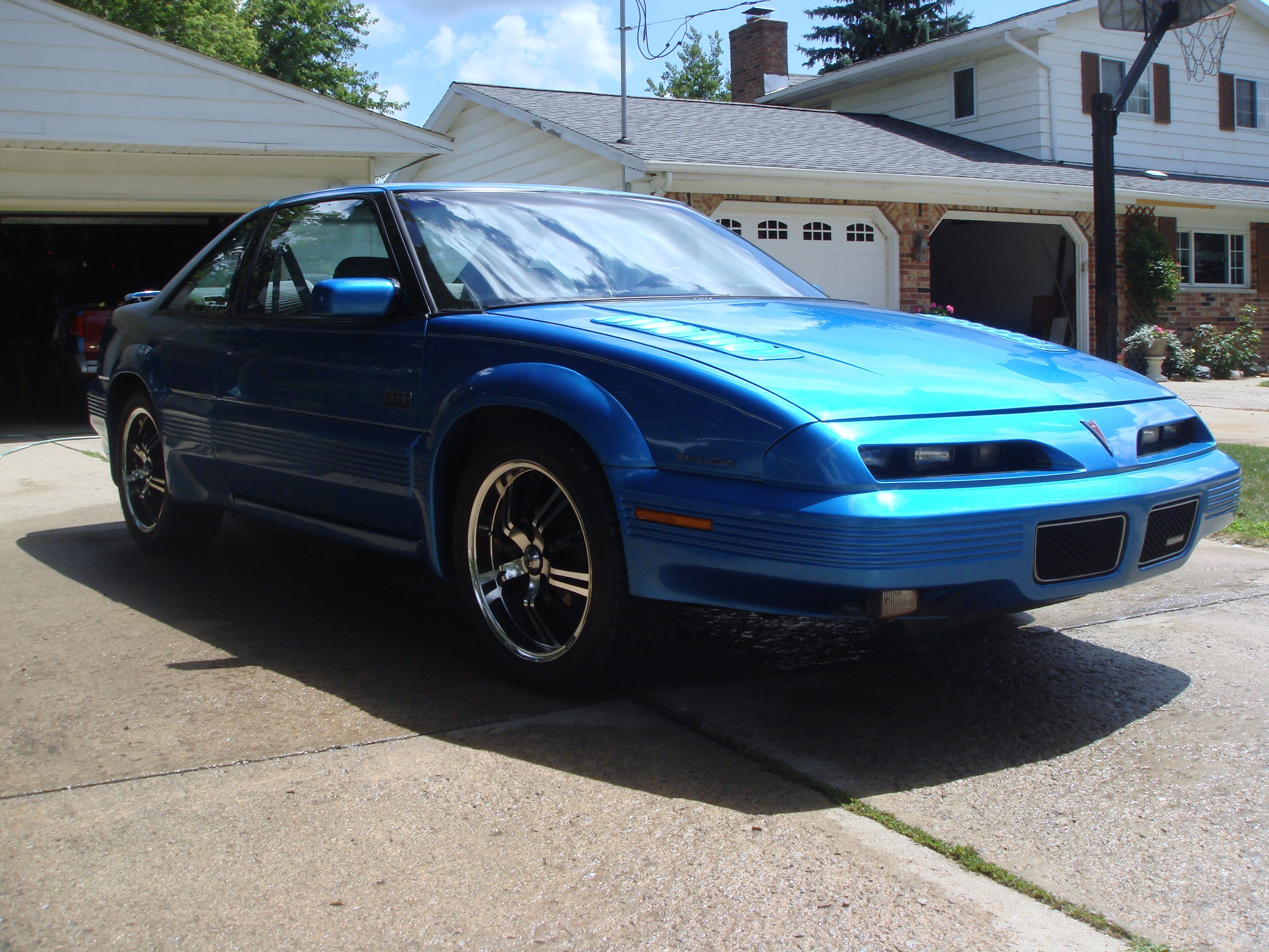 91 gtp 48473 1991 pontiac grand prix specs photos modification info at cardomain cardomain