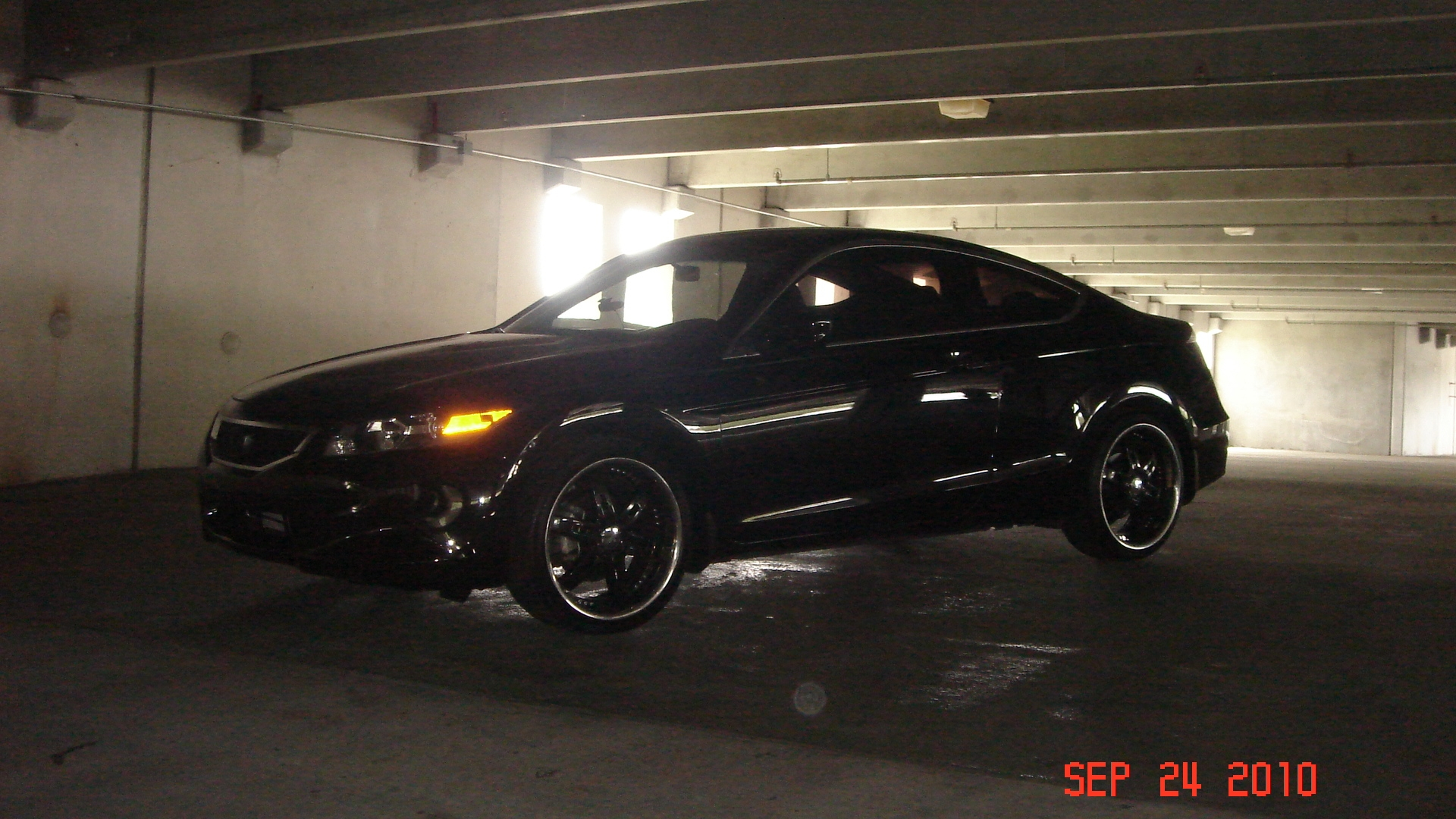 Another grahamjax 2009 Honda Accord post... - 12916490