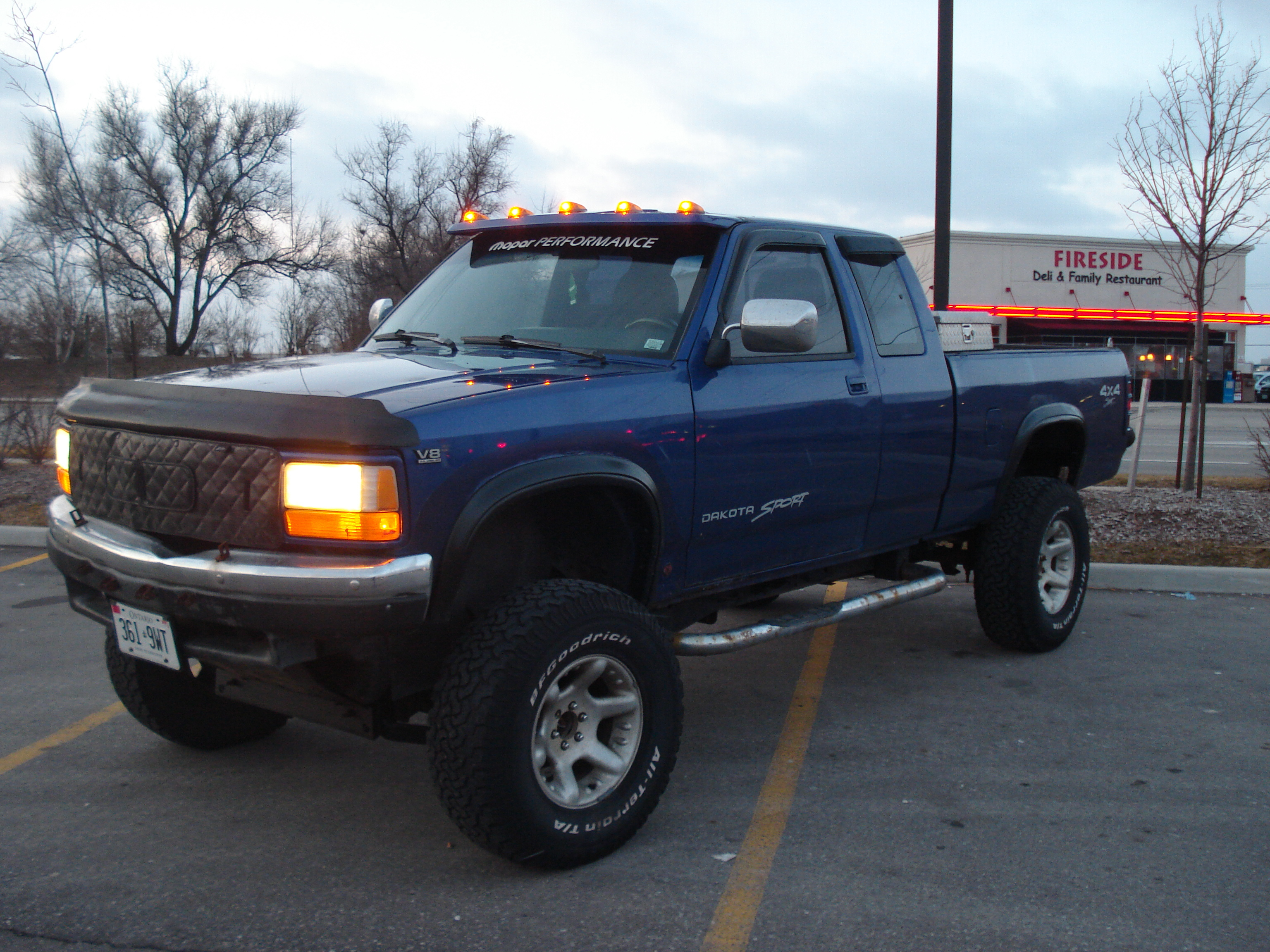 bigfoot maggee 1991 dodge dakota regular cab chassis specs photos modification info at cardomain cardomain