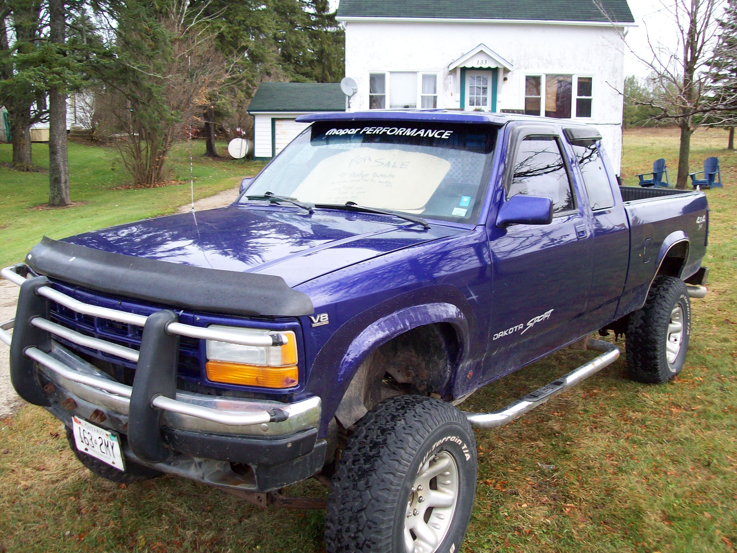 bigfoot maggee 1991 dodge dakota regular cab chassis s photo gallery at cardomain cardomain