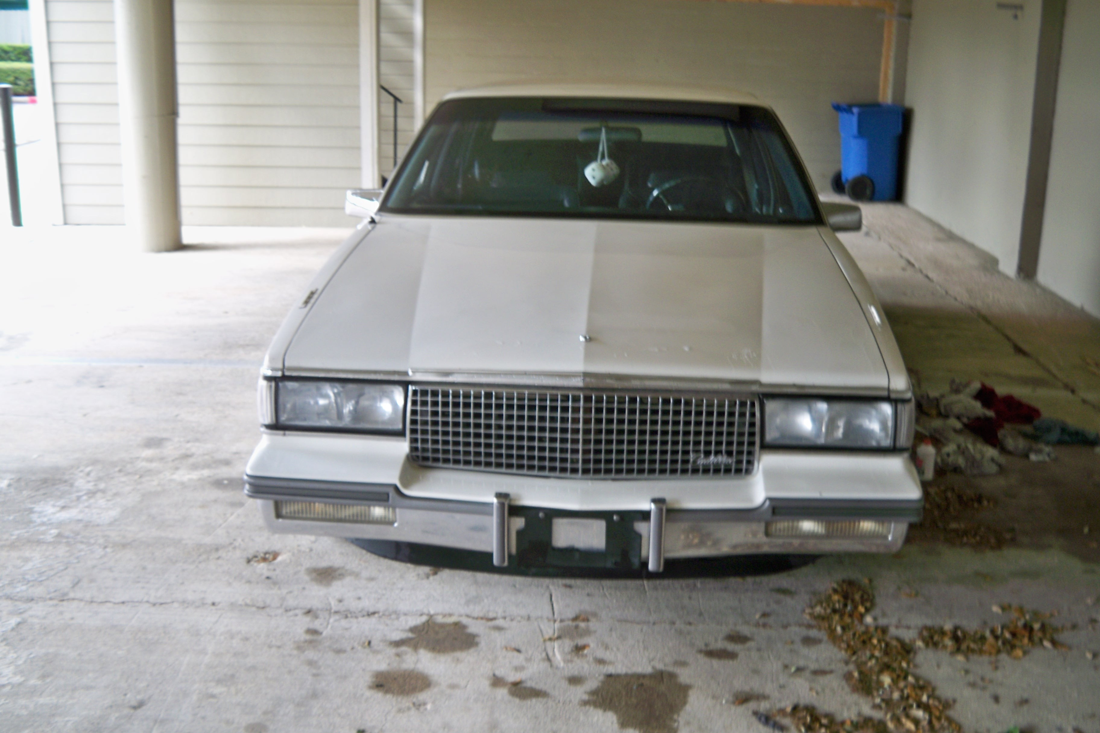 Another cadillacluva1986 1988 Cadillac DeVille post... - 12913598