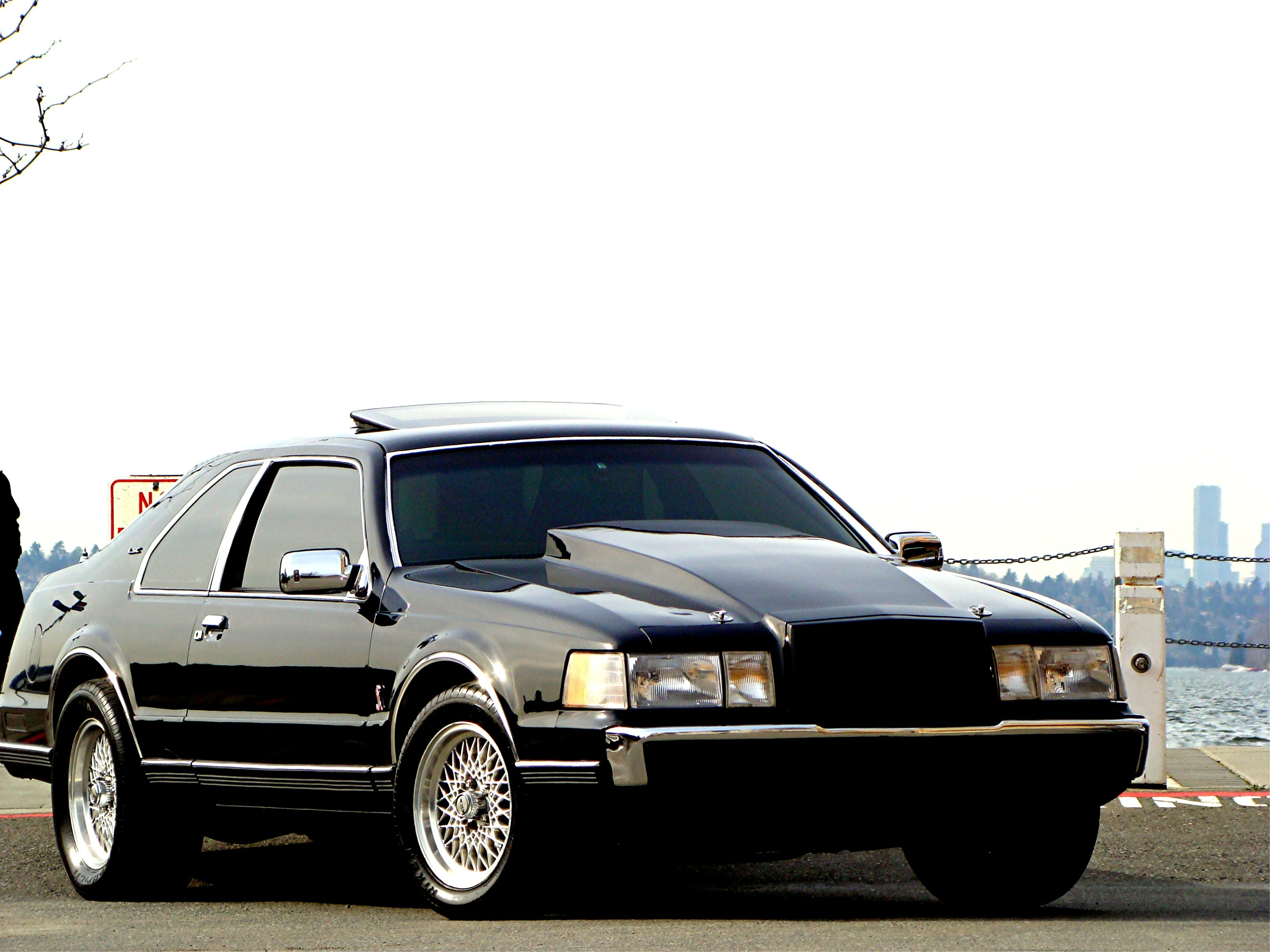 Youngprince 1990 Lincoln Mark Vii Specs Photos Modification Info
