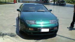 mUrdOckZ32s 1996 Nissan 300ZX