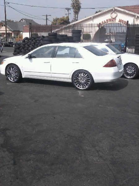 PimpinACC22 2007 Honda Accord 12917131