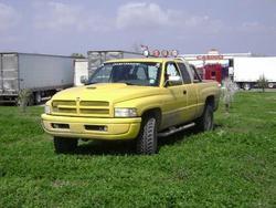 06dodgeramHEMI 1997 Dodge Ram 1500 Club Cab
