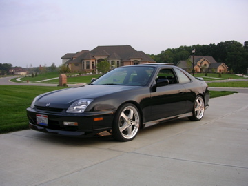 Another jrsclude97 1997 Honda Prelude post... - 13512002