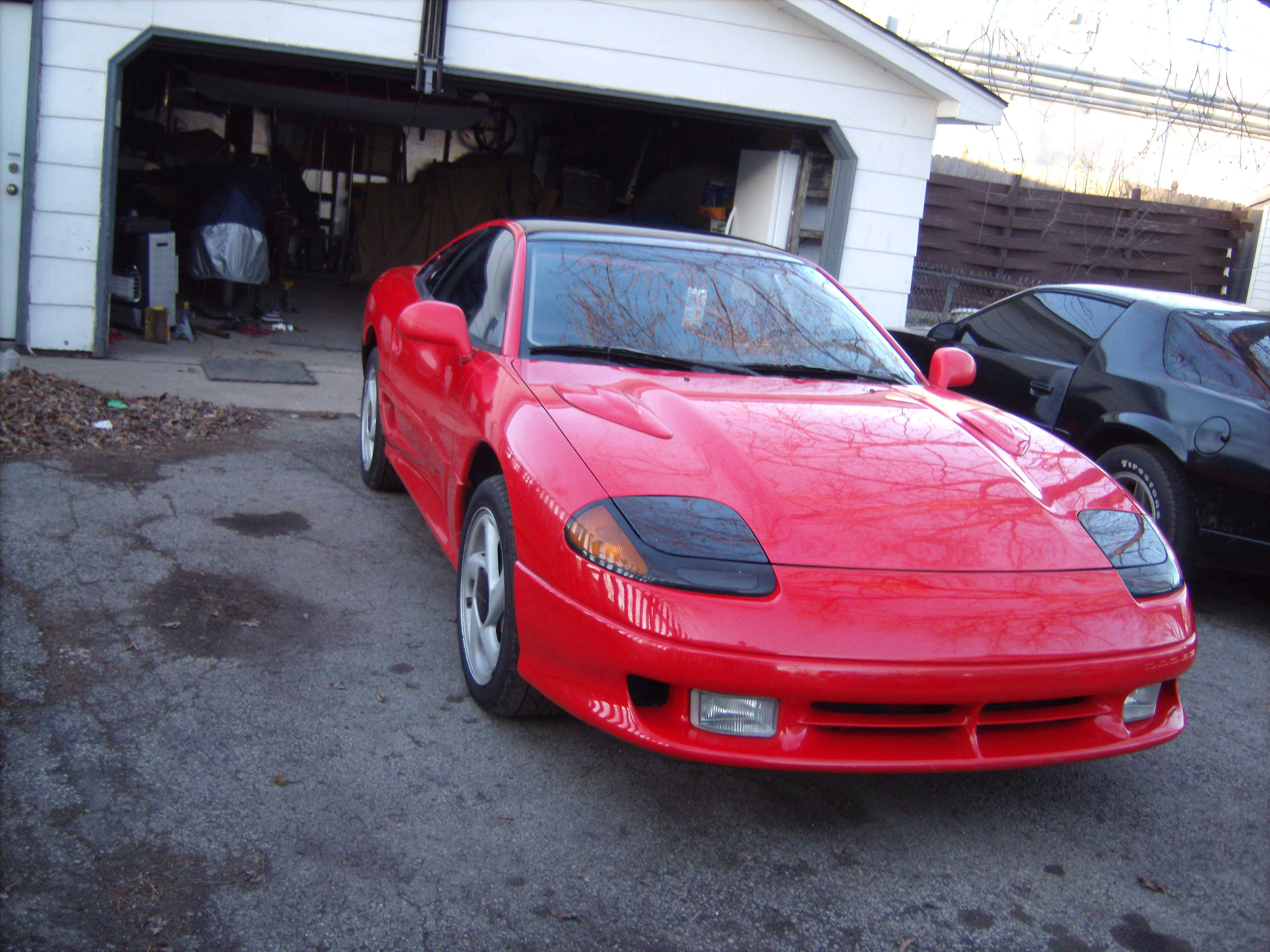 Another bert7 1992 Dodge Stealth post... - 12974296