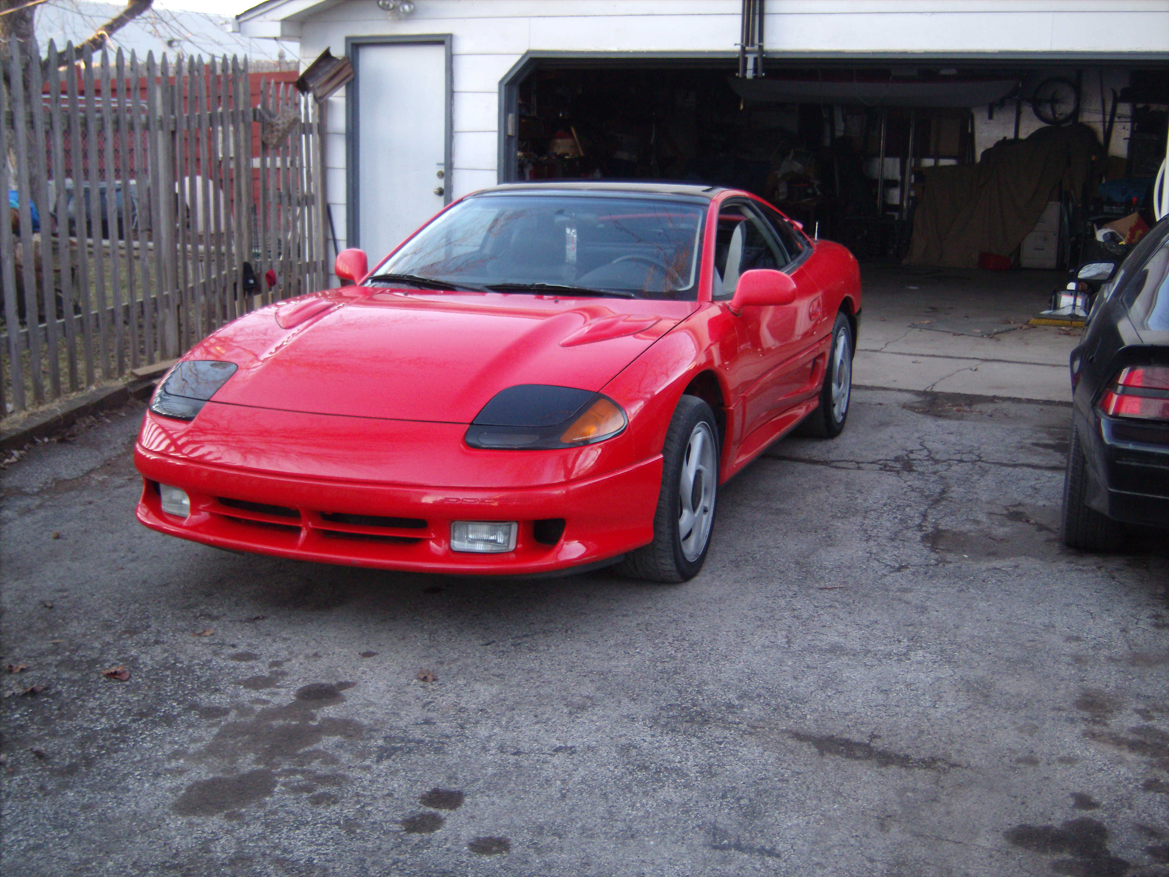 Another bert7 1992 Dodge Stealth post... - 12974297