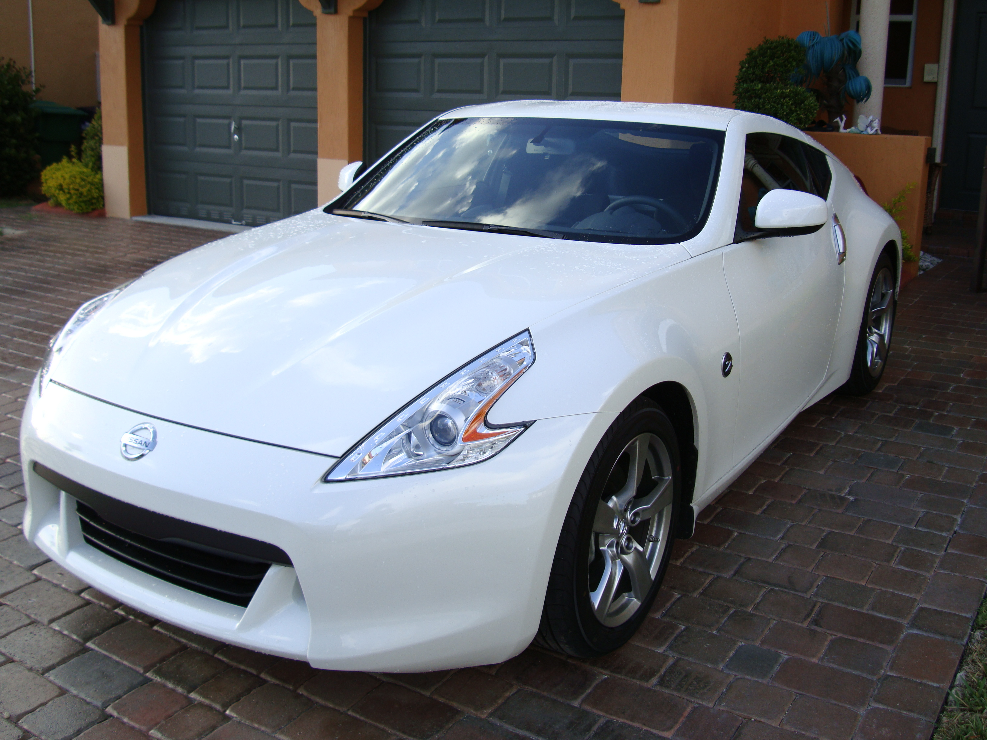 Another MrFairladyZ92 2009 Nissan 370Z post... - 12926559
