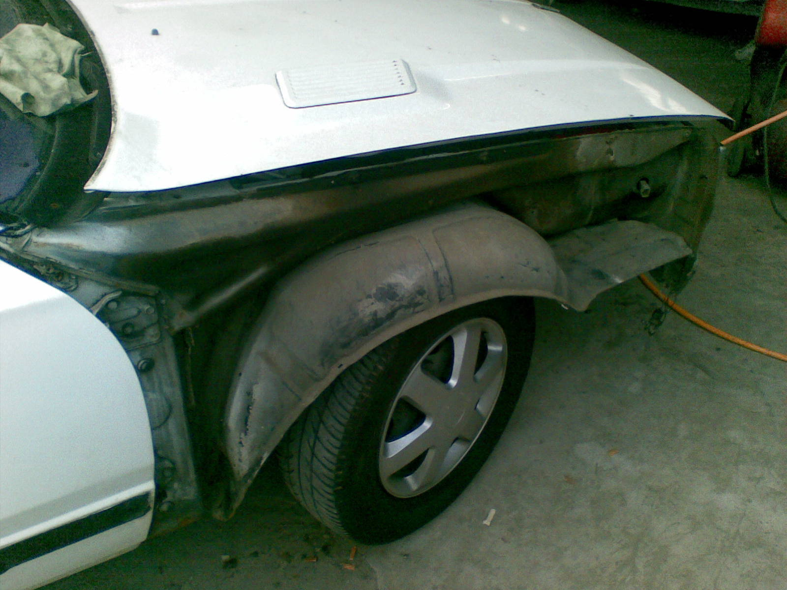Another rifin2009 1983 Nissan Silvia post... - 12925785