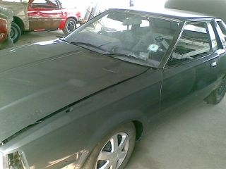 Another rifin2009 1983 Nissan Silvia post... - 12925786