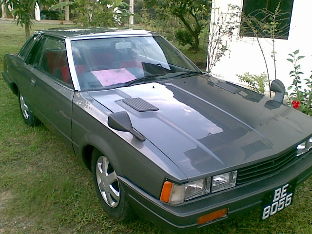 Another rifin2009 1983 Nissan Silvia post... - 12925787