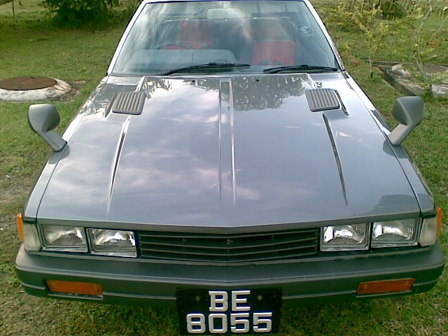 Another rifin2009 1983 Nissan Silvia post... - 12925788