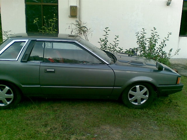 Another rifin2009 1983 Nissan Silvia post... - 12925790