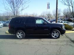 Bhall14 2009 Chevrolet Tahoe