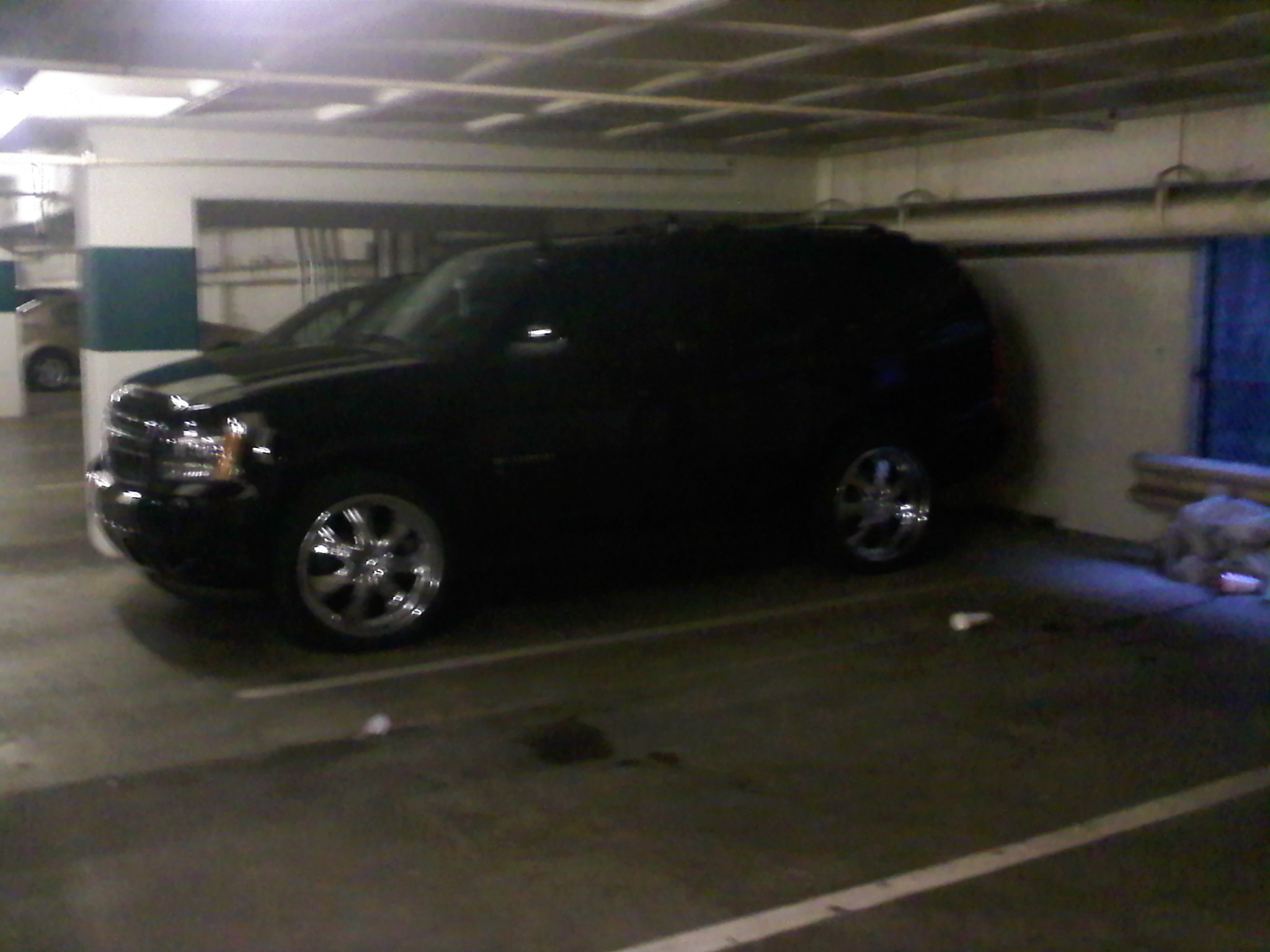 Another Bhall14 2009 Chevrolet Tahoe post... - 12921952