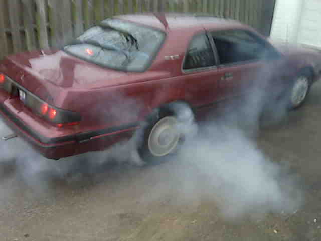 Another THE-RED-ONE 1988 Ford Thunderbird post... - 12929852