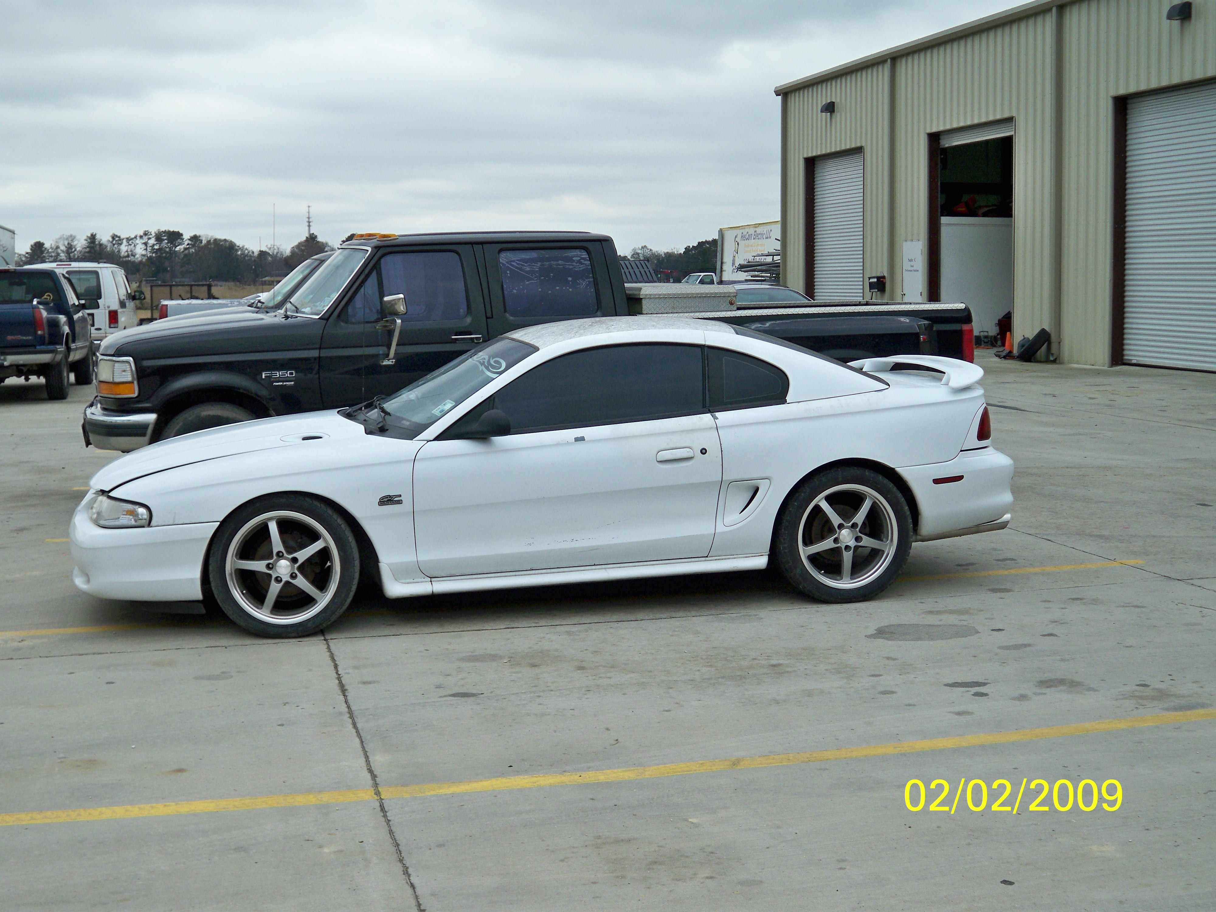 somanycorners 1995 ford mustang specs photos. Black Bedroom Furniture Sets. Home Design Ideas