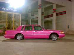 Totopink 1995 Lincoln Town Car Specs Photos Modification Info At
