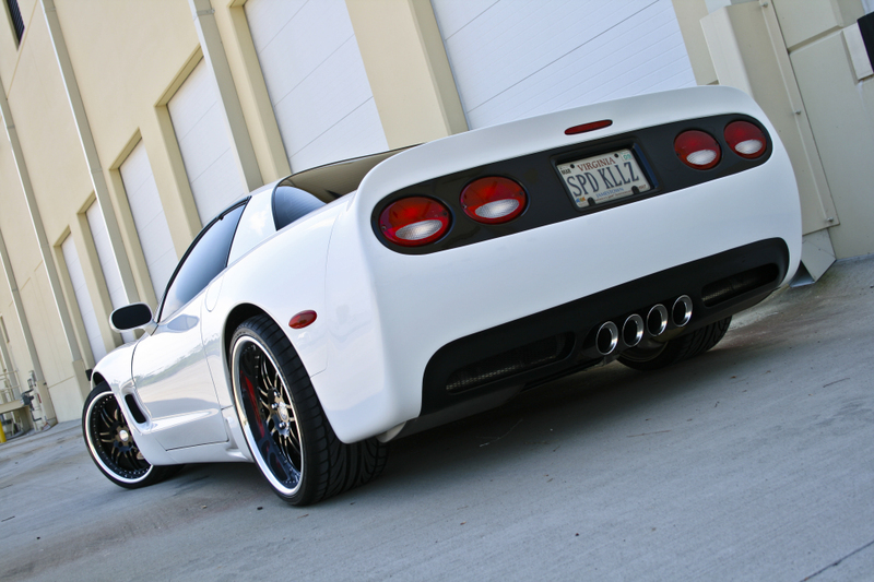 CS_Vette's 2000 Chevrolet Corvette