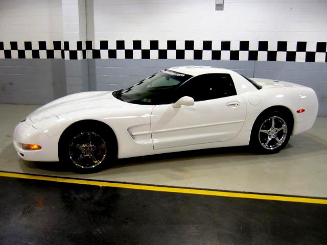 CS_Vette 2000 Chevrolet Corvette 12923656