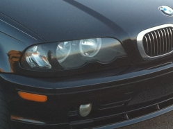 cb180sxs 2001 BMW 3 Series