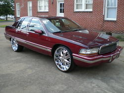 Nationwide_Ryder 1993 Buick Roadmaster