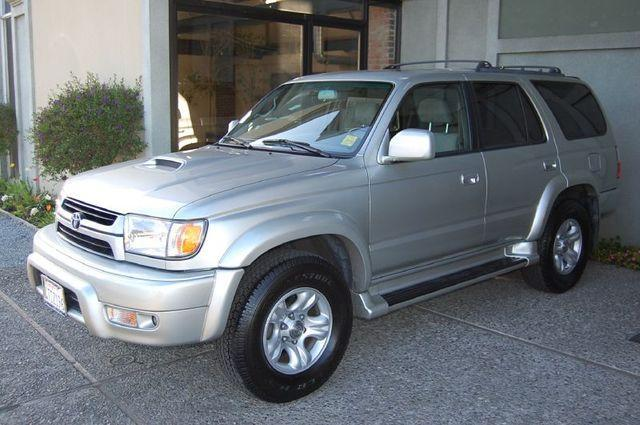 Another NIttany26 2001 Toyota 4Runner post... - 12925058