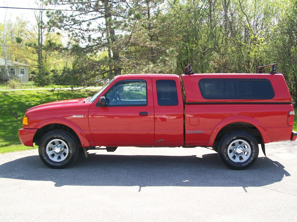 Ford Ranger Hub Caps Ford Ranger Bed Cap For Sale ~ best bed rail caps? Ranger Forums
