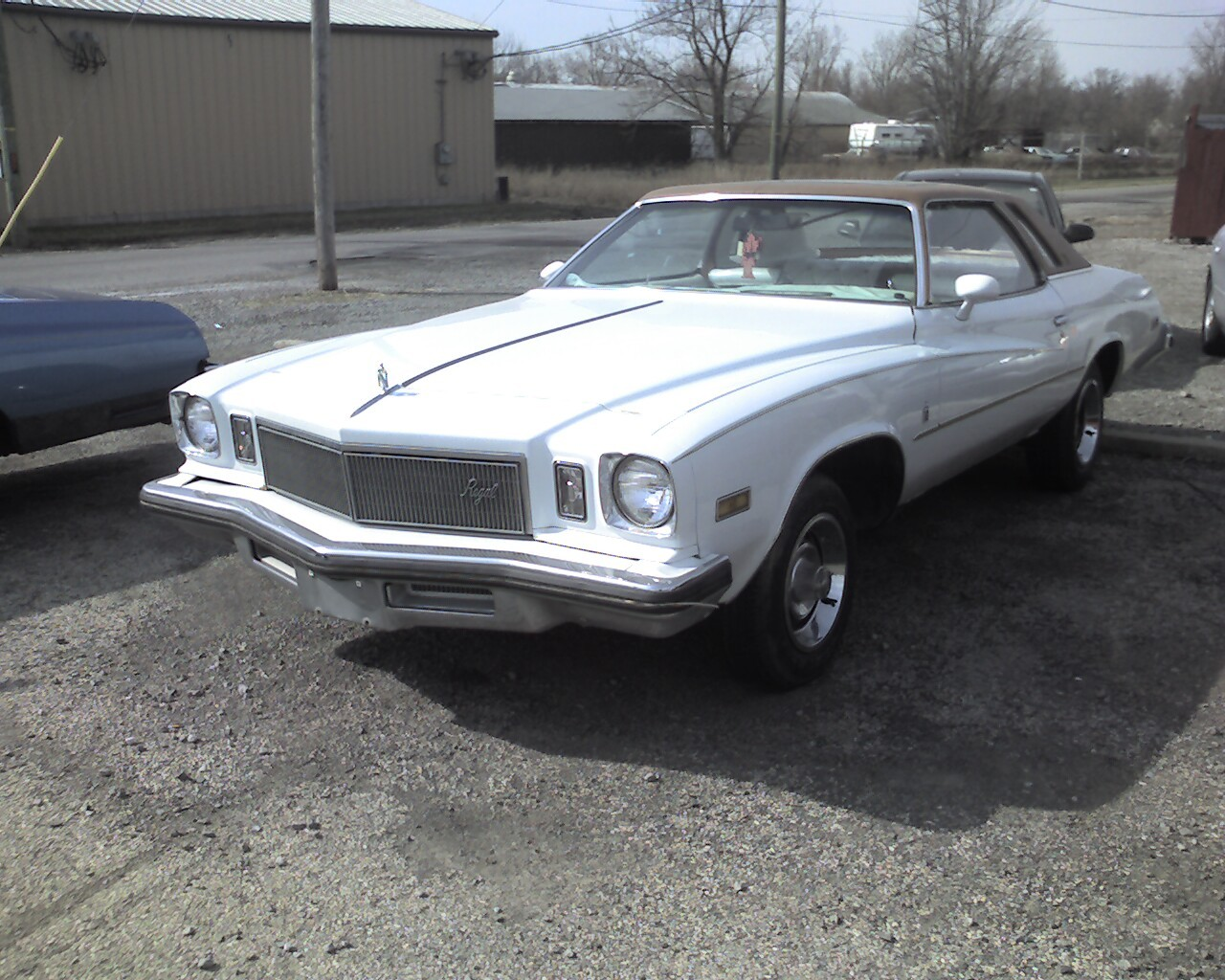 Imma Stunt 1975 Buick Regal Specs Photos Modification Info At Cardomain