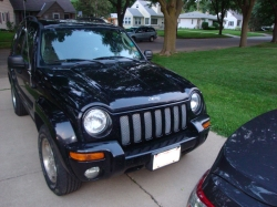 jmichaeldesignss 2003 Jeep Liberty