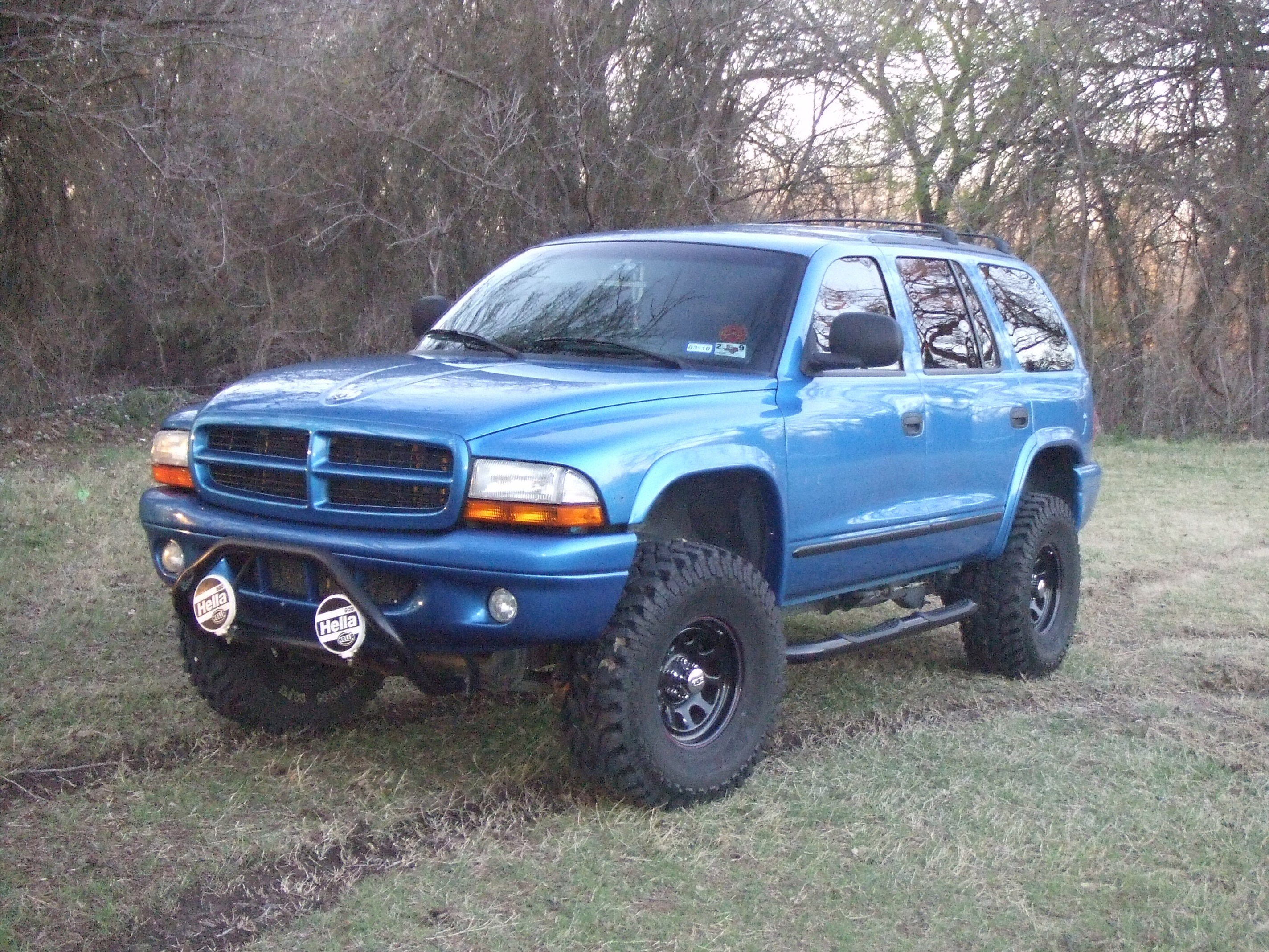 Lt7306 1998 Dodge Durango Specs Photos Modification Info