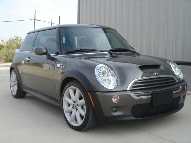 szkutak 2005 mini cooper specs photos modification info. Black Bedroom Furniture Sets. Home Design Ideas