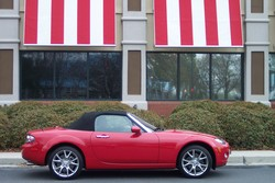 moltomontys 2006 Mazda Miata MX-5