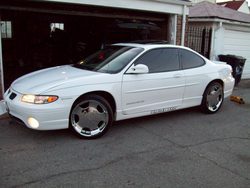 bubbles97s 1997 Pontiac Grand Prix