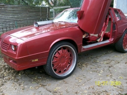 viney24bs 1987 Chevrolet Monte Carlo