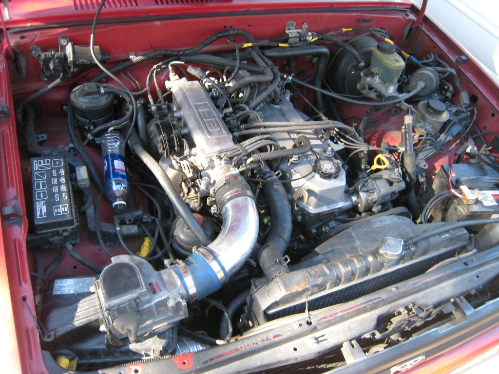 1994 Toyota Pickup Engine Diagram Manual Guide Wiring 3 0 Library Rh 2 Codingcommunity De 22re 94