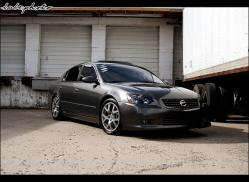 Seans06SE-Rs 2006 Nissan Altima