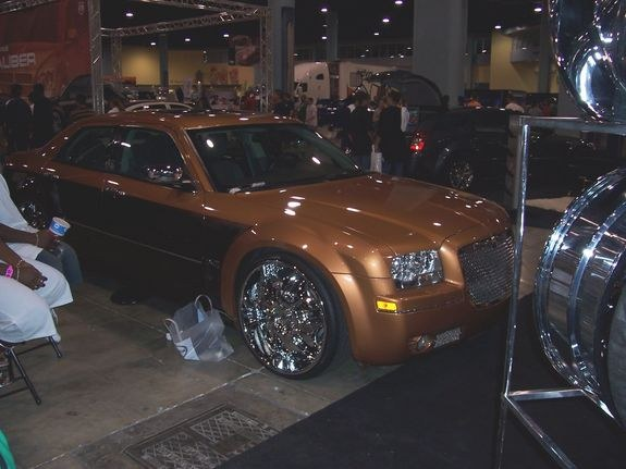 Another DreamRydez 2005 Chrysler 300 post... - 9544432