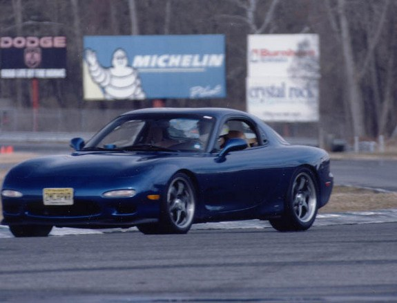 Another TOOMCHPWR 1993 Mazda RX-7 post... - 9543816