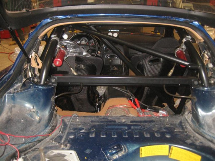 Another TOOMCHPWR 1993 Mazda RX-7 post... - 9543821