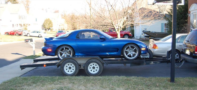 Another TOOMCHPWR 1993 Mazda RX-7 post... - 9543823