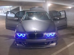 olegp2004s 2002 BMW 5 Series