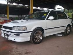 speedmax2001s 1990 Toyota Corolla