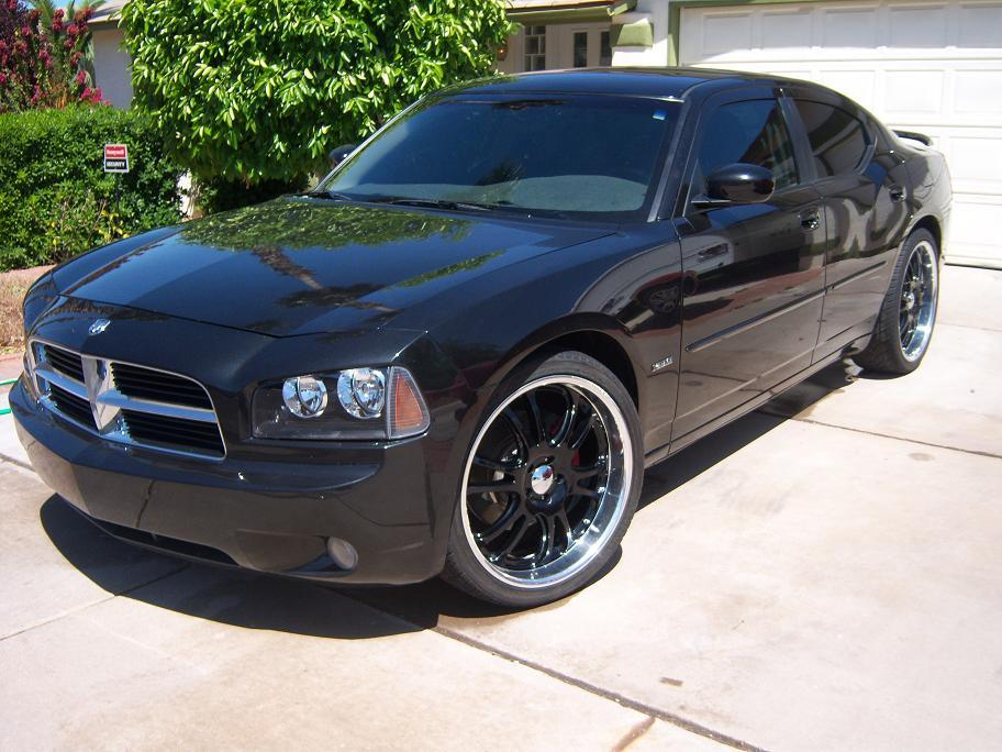 beastn09 2006 dodge charger specs photos modification. Black Bedroom Furniture Sets. Home Design Ideas