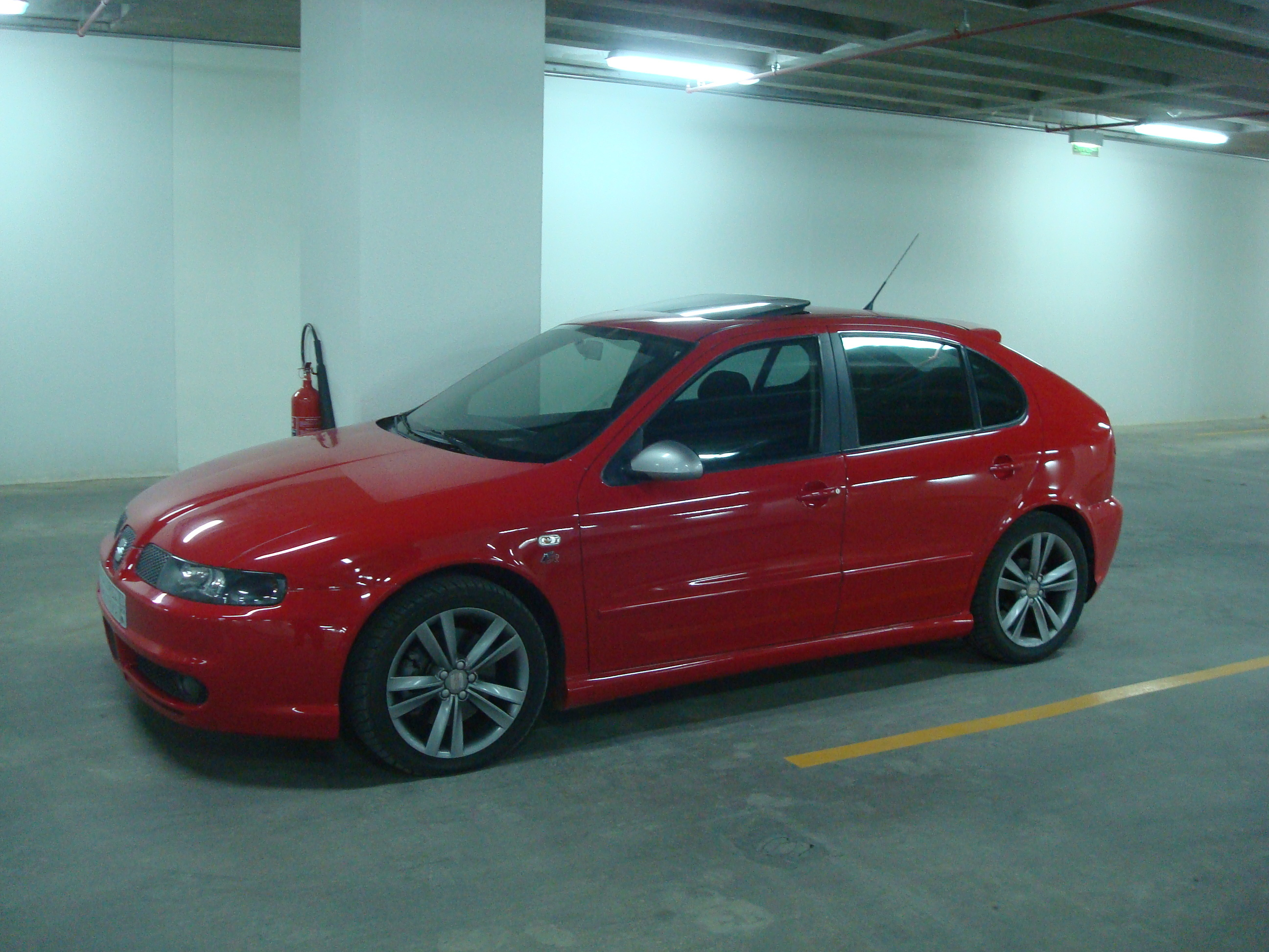 rabea187 2006 seat leon specs photos modification info at cardomain. Black Bedroom Furniture Sets. Home Design Ideas