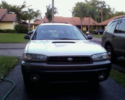 black94gtxs 1998 Subaru Outback