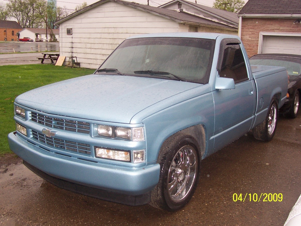 Another odmcpowersportz 1989 Chevrolet C/K Pick-Up post... - 12933547